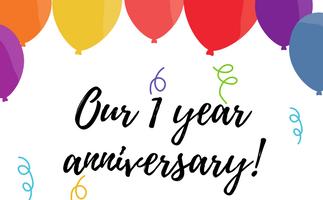 Capstone Digital Marketing's One-Year Anniversary Series 2018