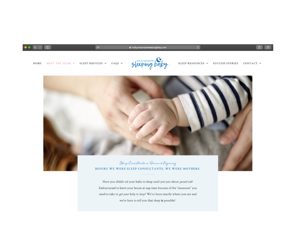 Rocky Homepage (2)