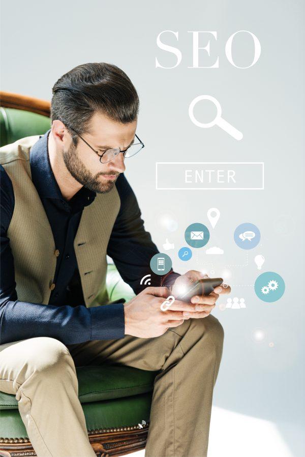 SEO Intro Course | Capstone Digital Marketing