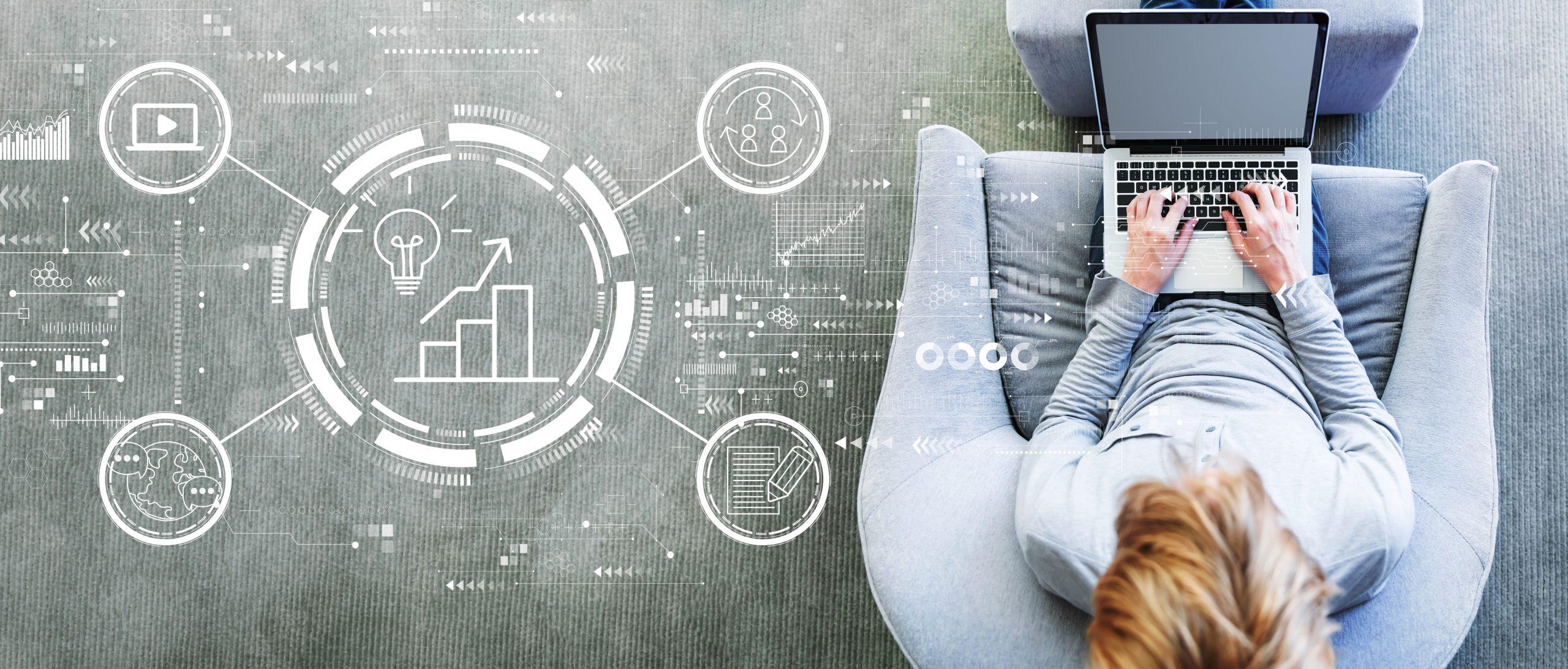 SEO Work - Capstone Digital Marketing
